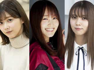 欅坂46、改名への心境「嬉しいことも苦しいこともいつか終わりが来る」ファンに伝えたかったことは?<インタビュー>