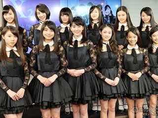 国民的美少女軍団・X21、グループの内実語る「上下関係はない」