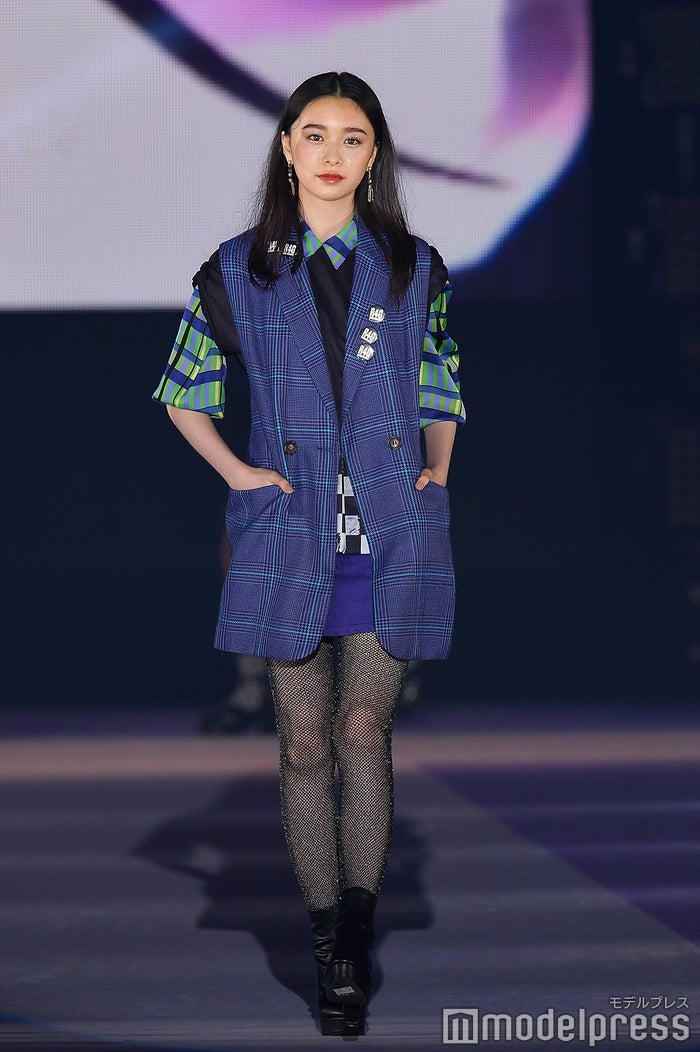 田鍋梨々花 (C)モデルプレス