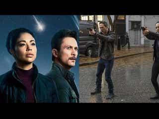 【お先見】『フリンジ』『X-ファイル』を超越する本格派SFヒューマンドラマ『Debris』宇宙から落ちてきた謎の物体は人類を救うのか?