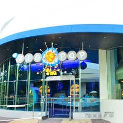 外観/「ビッグポップ」(C)モデルプレス(C)Disney