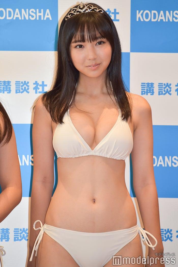 沢口愛華 (C)モデルプレス