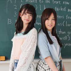 モデルプレス - 乃木坂46齋藤飛鳥&星野みなみ、ドラマ初W主演が決定「号泣してしまいました」