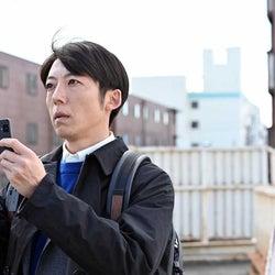 高橋一生「天国と地獄 ~サイコな2人~」第7話より(C)TBS