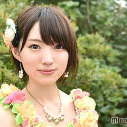 モデルプレス - NMB48太田夢莉、2年連続48グループのトップに<女性アイドル顔だけ総選挙2019>