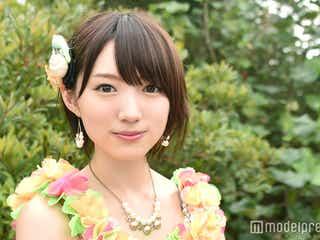 NMB48太田夢莉、2年連続48グループのトップに<女性アイドル顔だけ総選挙2019>