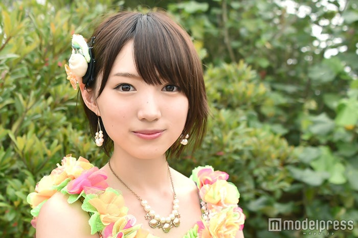 太田夢莉 (C)モデルプレス