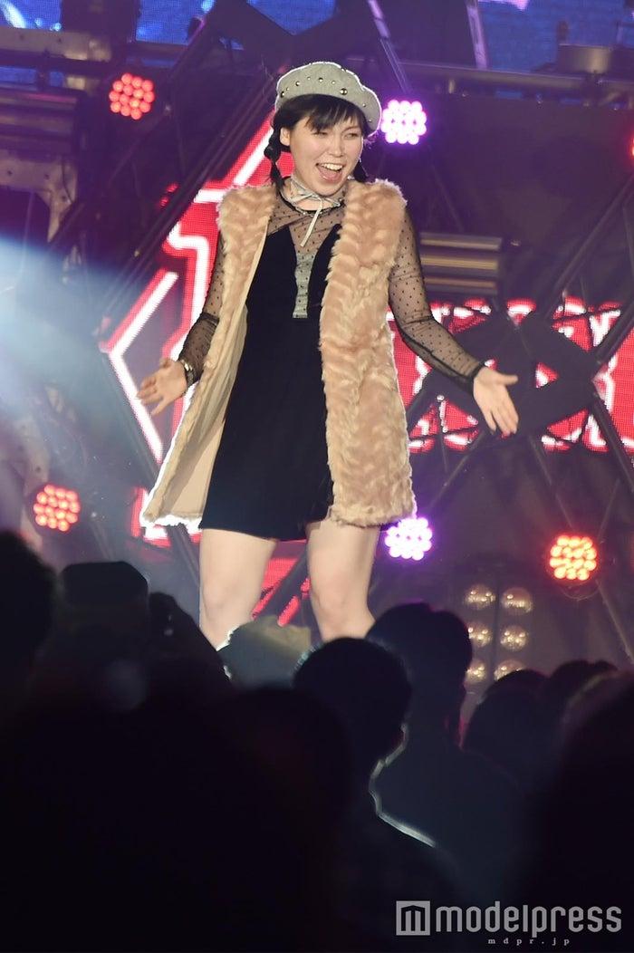誠子(C)モデルプレス