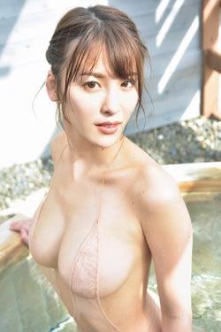 奈月セナ(C)光文社/週刊FLASH 写真:野川イサム