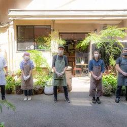 「造り手たちの想い」と「自然」に恩返しするために。幡ヶ谷「さぶちゃん」有澤貴司シェフの約束