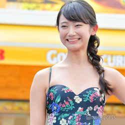 相沢菜々子(C)モデルプレス