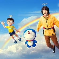 菅田将暉、映画「STAND BY ME ドラえもん 2」主題歌に決定<本人コメント>