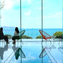三重「TAOYA志摩」海一望のインフィニティ風呂&星空テラス…海辺の新温泉リゾート