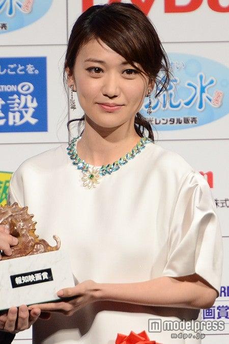 自身のスタンスを明かした大島優子【モデルプレス】
