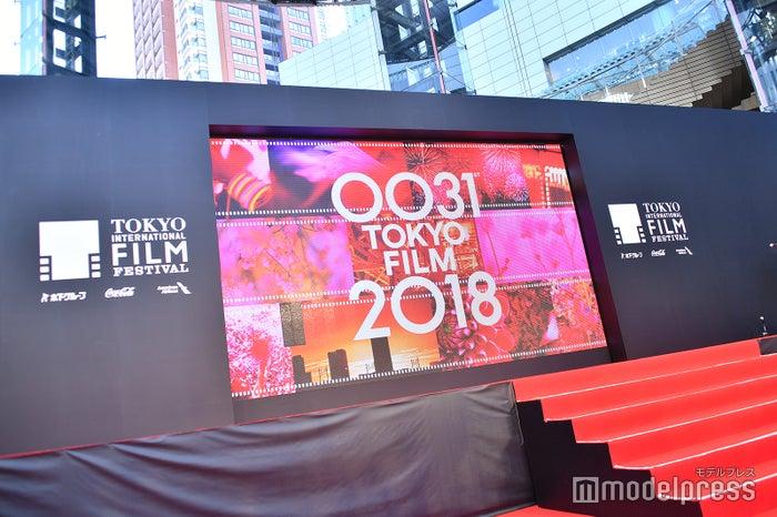 「第31回東京国際映画祭」の様子 (C)モデルプレス