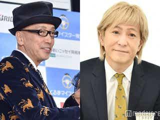 小室哲哉引退、テリー伊藤がコメント 不倫報道への見解に西川史子反論