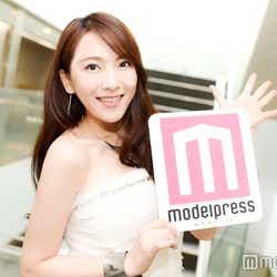 JY(=知英)/(C)モデルプレス