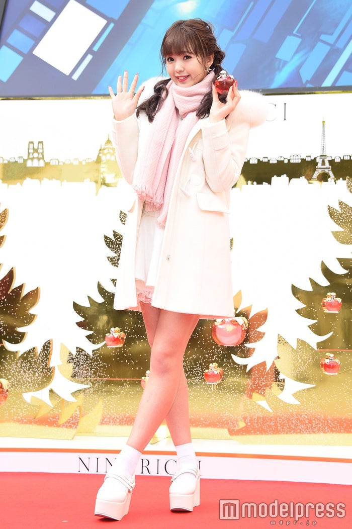 藤田ニコル(C)モデルプレス