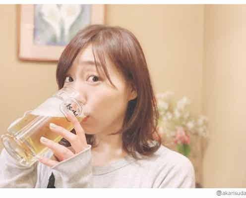 SKE48須田亜香里「ごめんね」20センチ髪バッサリ