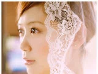 絢香、水嶋ヒロとの結婚10周年に思いつづる ウエディングドレス姿も公開