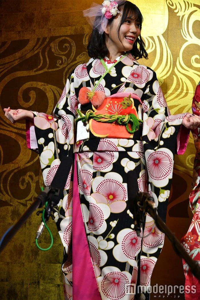 川後陽菜 (C)モデルプレス