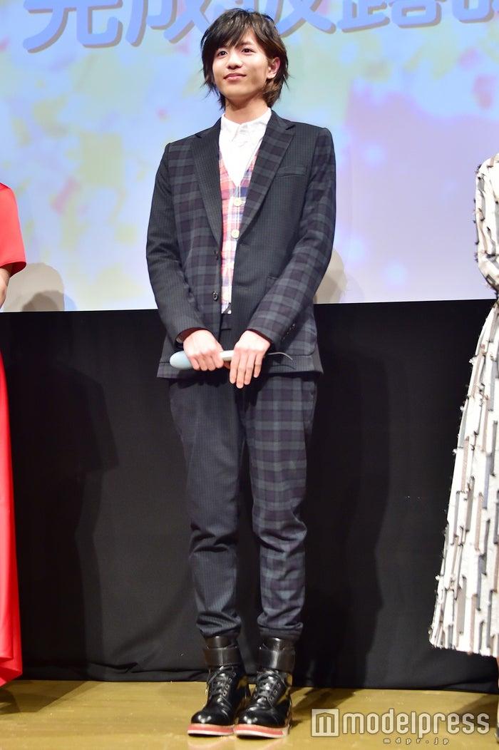 志尊淳 (C)モデルプレス