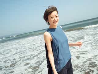 生駒里奈「B.L.T.」6月号より(提供写真)