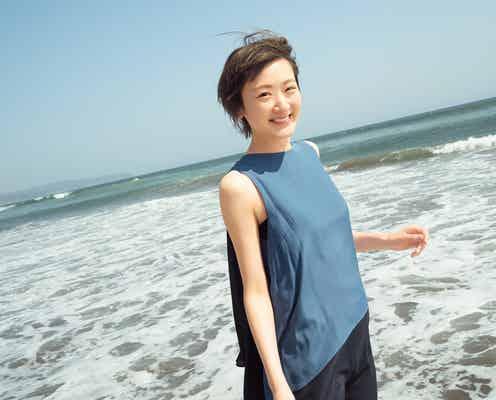 生駒里奈、透明感あふれる姿が美しい…アイドルとしてのラストグラビア 乃木坂46で得たもの・失ったものとは