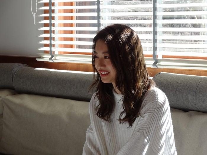 小室安未「TERRACE HOUSE OPENING NEW DOORS」(C)フジテレビ/イースト・エンタテインメント