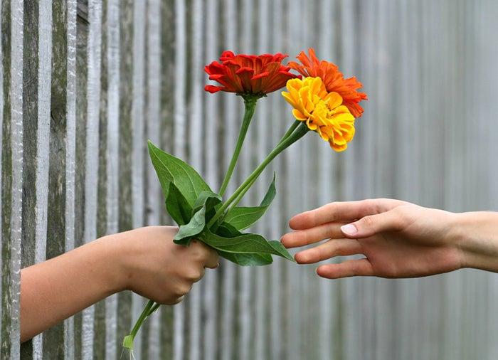 いい男の見分け方7:相手の気持ちを尊重できる/Photo by GAHAG