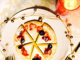 「魔法のケーキ」は炊飯器で超簡単に作っちゃおう!お正月を華やかに【トレンドレシピ】