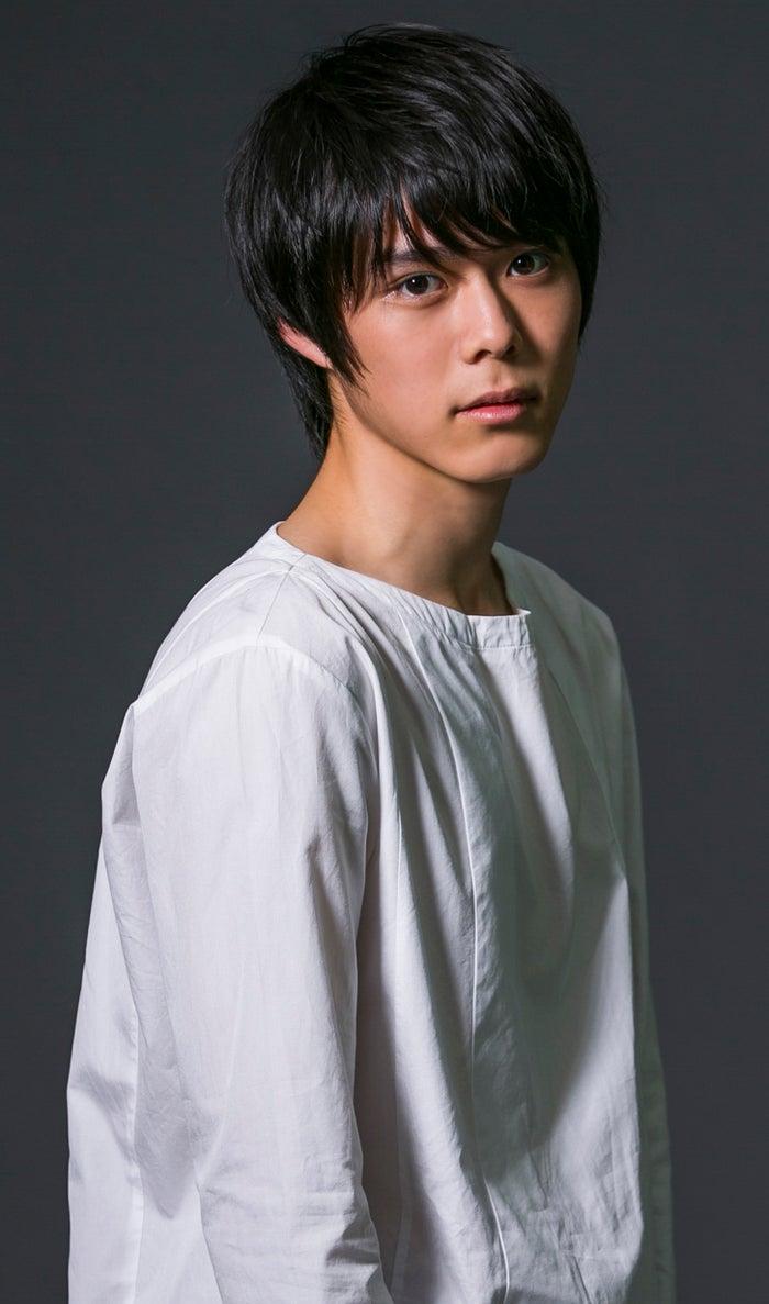 細田佳央太(画像提供:所属事務所)