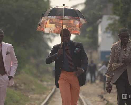 世界一服にお金をかけるコンゴのファッション集団サプール「貧しくても最高にエレガント」な生き様とは