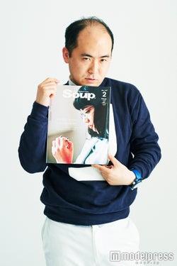 """トレンディエンジェル""""斎藤さん""""がファッション連載 女子の流行発信源に「みんな、俺に付いてこい!」"""
