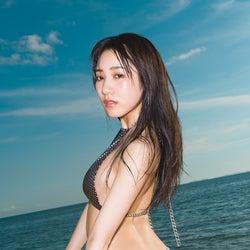 """""""48史上最強BODY""""NMB48横野すみれ、奇跡の最大露出カット解禁 初写真集決定"""