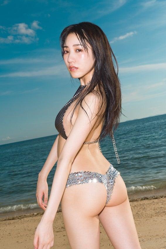 横野すみれ/撮影:Takeo Dec.(提供写真)