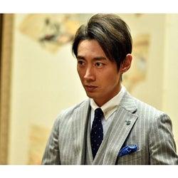 小泉孝太郎、阿部寛の敵役で登場『下町ロケット』いよいよ後編に突入