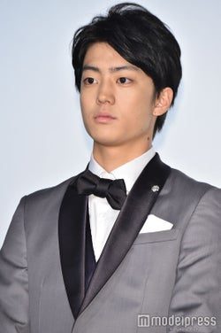 健太郎 (C)モデルプレス