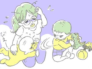 他の子に意地悪をするわが子を注意しないママさん。こんな親子に会ったらどうすればいいの?