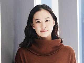 <蒼井優「ロマンスドール」インタビュー>山里亮太との夫婦関係や2020年の目標も明かす