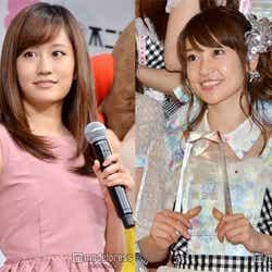 モデルプレス - 前田敦子、大島優子の卒業セレモニー中止にコメント