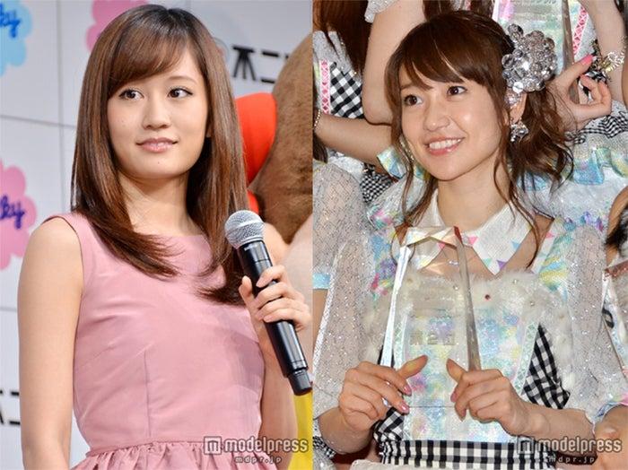 前田敦子、大島優子の卒業セレモニー中止にコメント