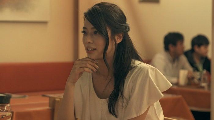 麻由「TERRACE HOUSE OPENING NEW DOORS」21st WEEK(C)フジテレビ/イースト・エンタテインメント