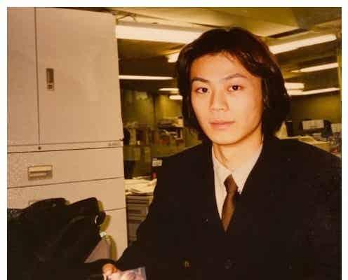 氷川きよし、デビュー当初の写真公開「菅田将暉に似てる」の声も