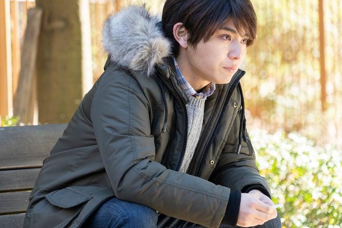 山田涼介(C)2020「記憶屋」製作委員会