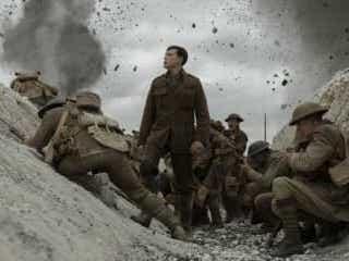 『1917 命をかけた伝令』サム・メンデスが受賞!全米監督組合賞