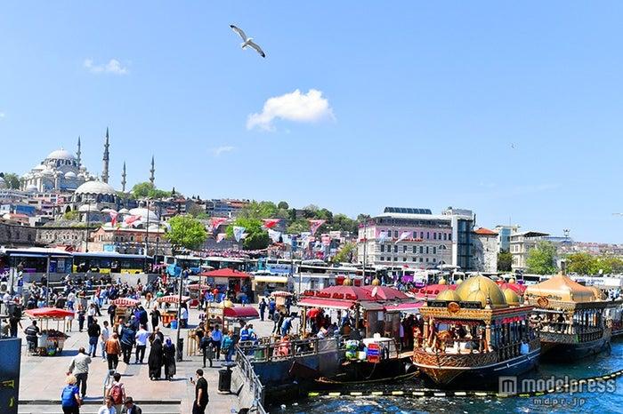 人気上昇中のトルコ、おすすめアクティビティ6選【モデルプレス】