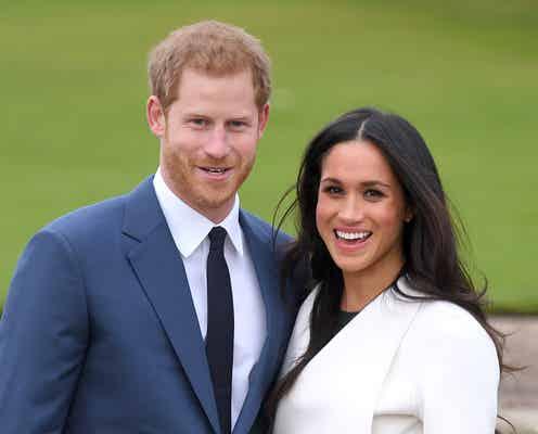 ヘンリー王子とメーガン妃、タイム誌の「世界で最も影響力のある100人」に選出。