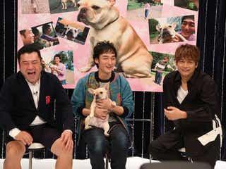 香取慎吾、自宅詳細公開でパニック「モザイクどうした!?」