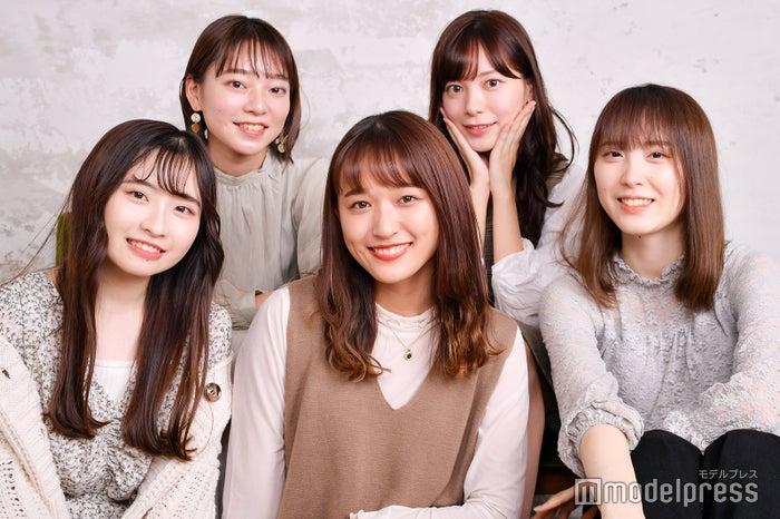 「ミス駒澤2020」ファイナリスト(C)モデルプレス